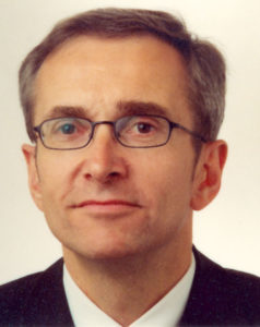 Dr. Peter Meyer